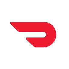 Door Dash selection logo
