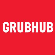 Grub Hub selection logo